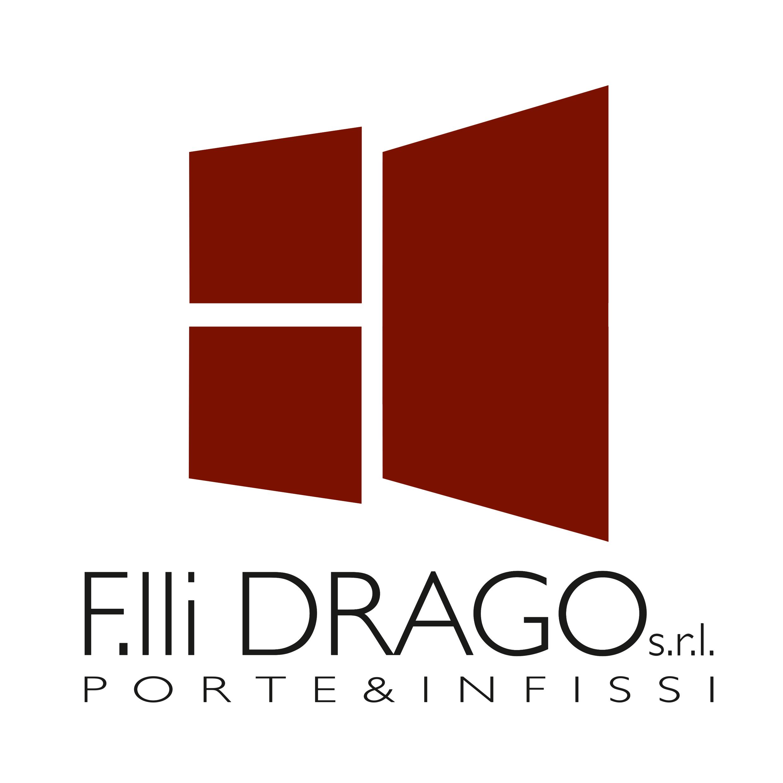 logo f.lli Drago ral 3011